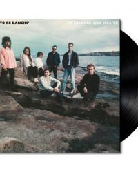 Dyin' To Be Dancin' (Live 1984-86) - LIMITED SIGNED VINYL by I'm Talking