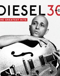 30 - The Greatest Hits (Signed 2CD) by Diesel