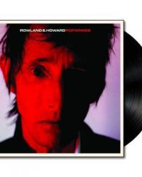 Pop Crimes (180gm Vinyl Reissue) by Rowland S. Howard
