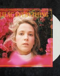 Lilac Everything; A Project By Emma Louise (White Vinyl) by Emma Louise