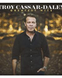 Greatest Hits (Signed 2CD) by Troy Cassar-Daley