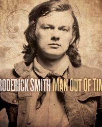 Man Out Of Time (Signed Vinyl) by Broderick Smith