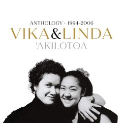 'Akilotoa - Anthology 1994-2006 (2CD Signed Cover Card)