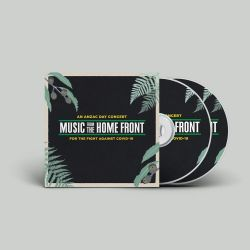 Music From The Home Front (2CD)