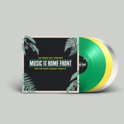 Music From The Home Front (3 x Vinyl)