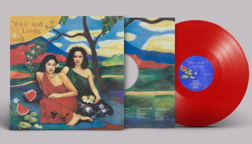 Vika & Linda (Limited Red Vinyl)